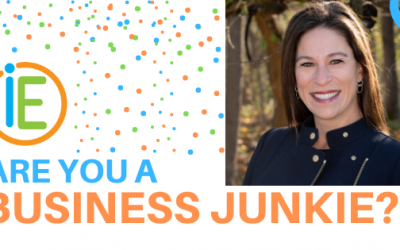 Are You a Business Junkie?