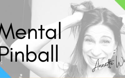 Mental Pinball