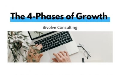 The 4 Phases of Growth