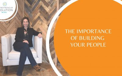 Episode 81 Express Tip# 40 Build People