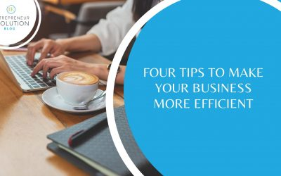Express Tip #42: Four Tips Not Be a Bottleneck in Your Business