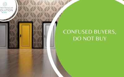 Episode 83. Express Tip #41: Confused Buyers Do Not Buy