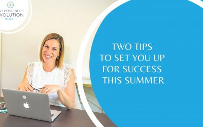 Express Tip #45: Setting Your Summer Schedule