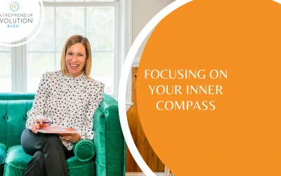 Episode 108. Express Tip #54: Focusing on Your Inner Compass