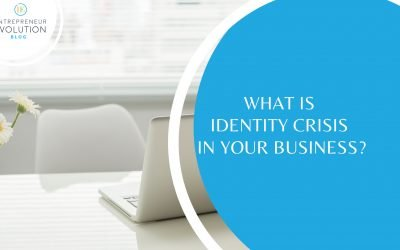 Episode 116. Express Tip #58: The Identity Crisis in Your Business